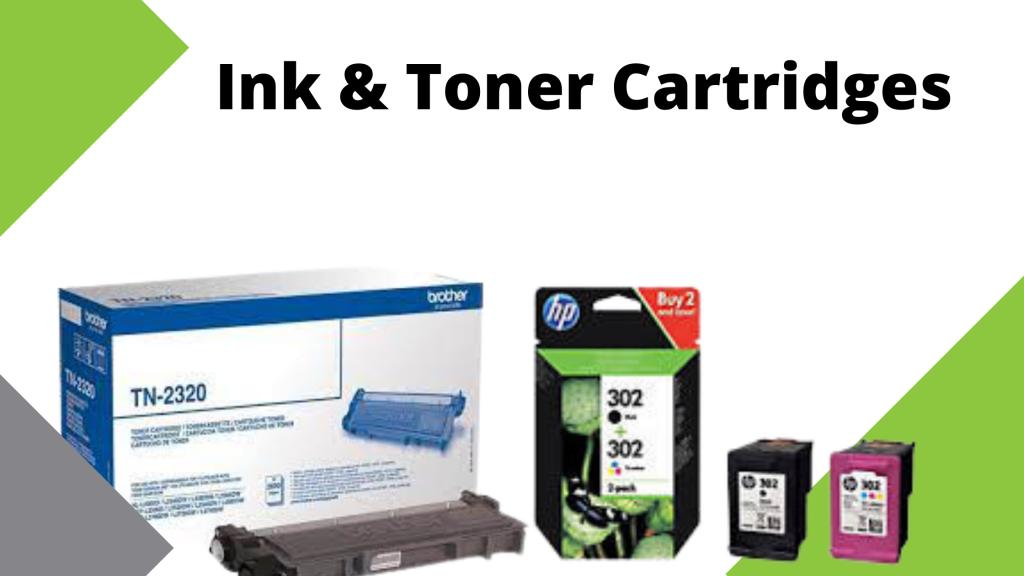 Printer and Ink Toner Cartridges York