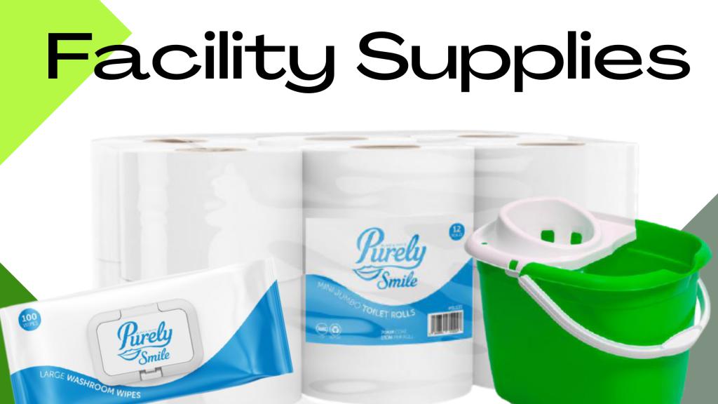Facility Facilities Supplies